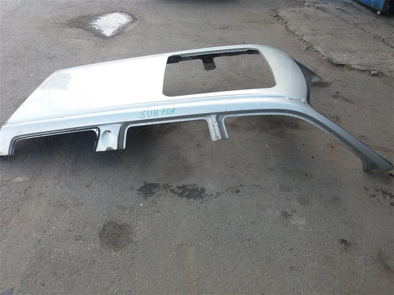Крыша Subaru Forester S11 2005 (б/у)