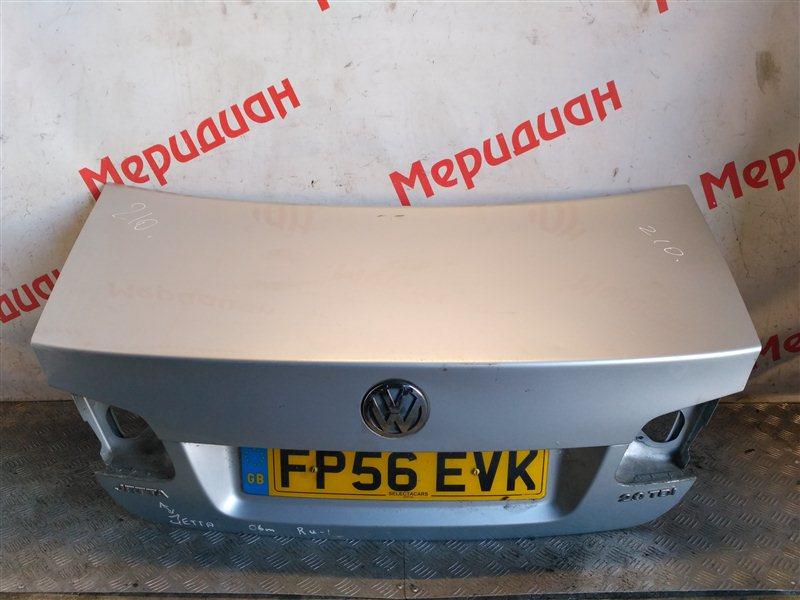Крышка багажника Volkswagen Jetta V 2006 (б/у)
