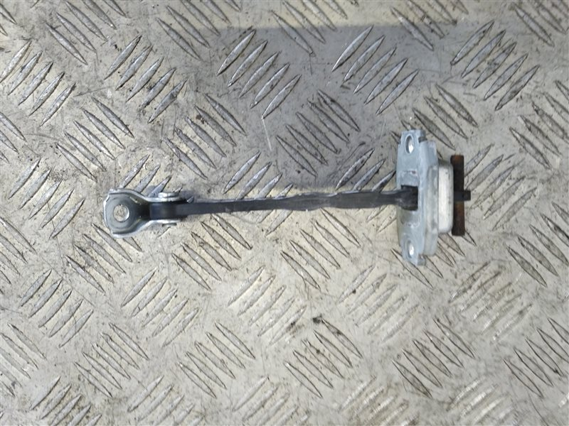 Ограничитель двери передней левой Suzuki Grand Vitara III 2008 (б/у)
