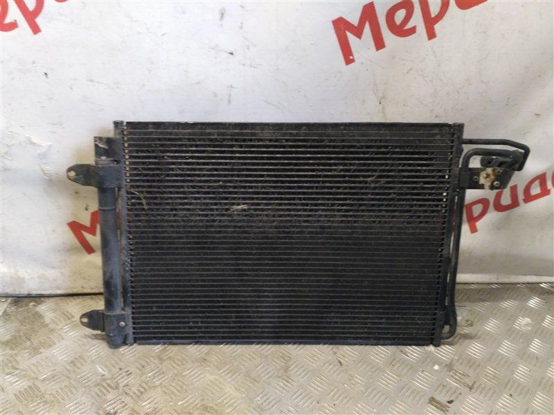 Радиатор кондиционера Volkswagen Jetta V 2006 (б/у)