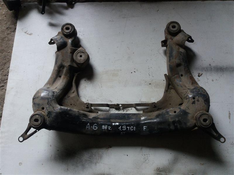 Балка подмоторная Audi A6 C5 1998 (б/у)