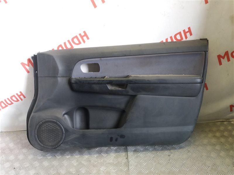 Обшивка двери передней правой Suzuki Grand Vitara III 2012 (б/у)