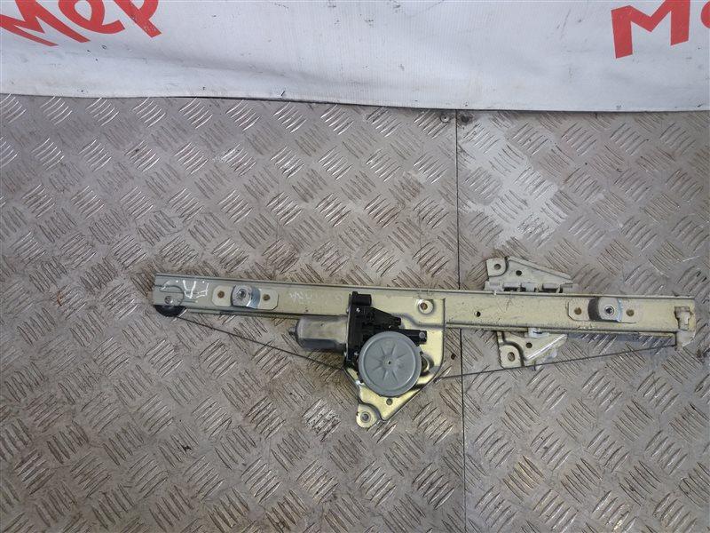 Стеклоподъемник электрический передний правый Suzuki Grand Vitara III 2012 (б/у)
