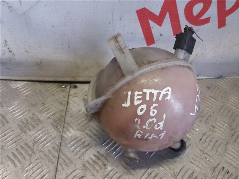 Бачок расширительный Volkswagen Jetta V 2006 (б/у)