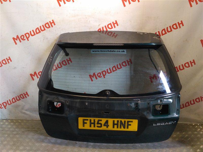 Дверь багажника Subaru Legacy Outback B13 2005 (б/у)