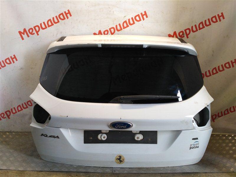 Дверь багажника Ford Kuga 1 2011 (б/у)