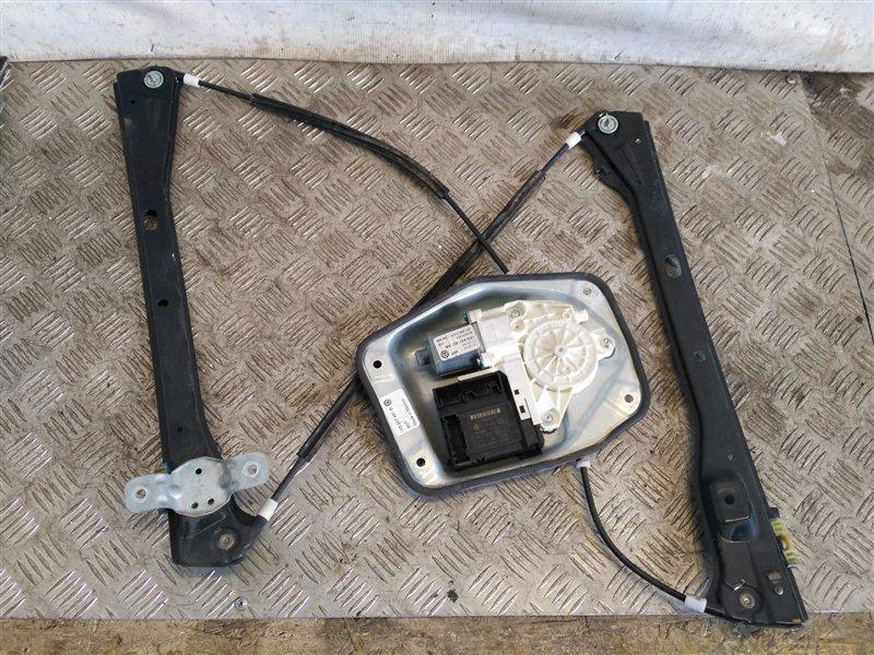Стеклоподъемник электрический передний левый Volkswagen Jetta V 2006 (б/у)