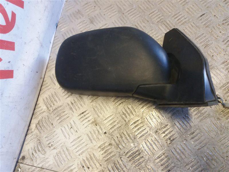 Зеркало правое электрическое Chevrolet Tracker II 2004 (б/у)