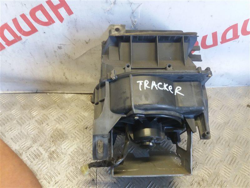 Моторчик отопителя Chevrolet Tracker II 2004 (б/у)