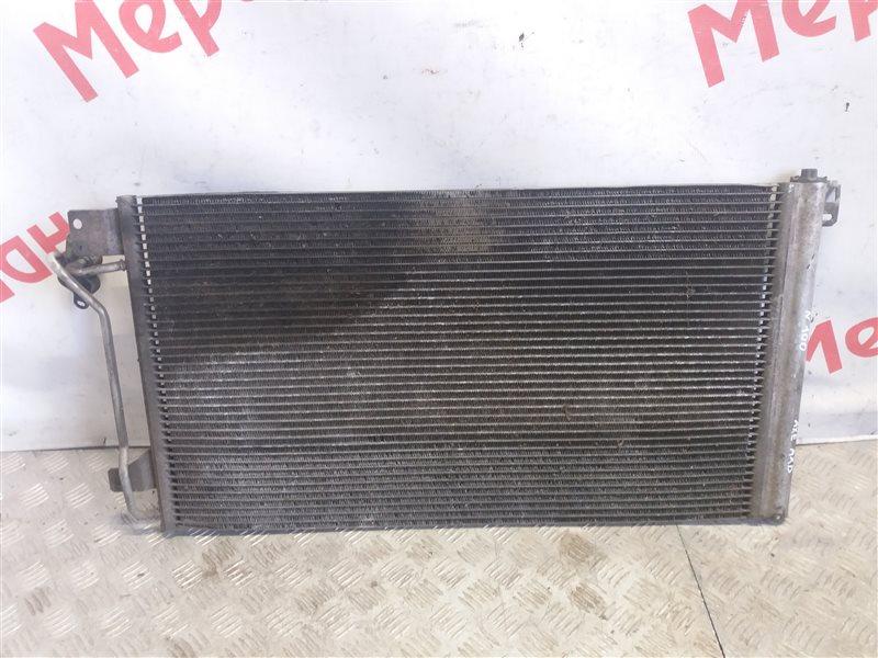 Радиатор кондиционера Volkswagen Multivan T5 2.5 2009 (б/у)