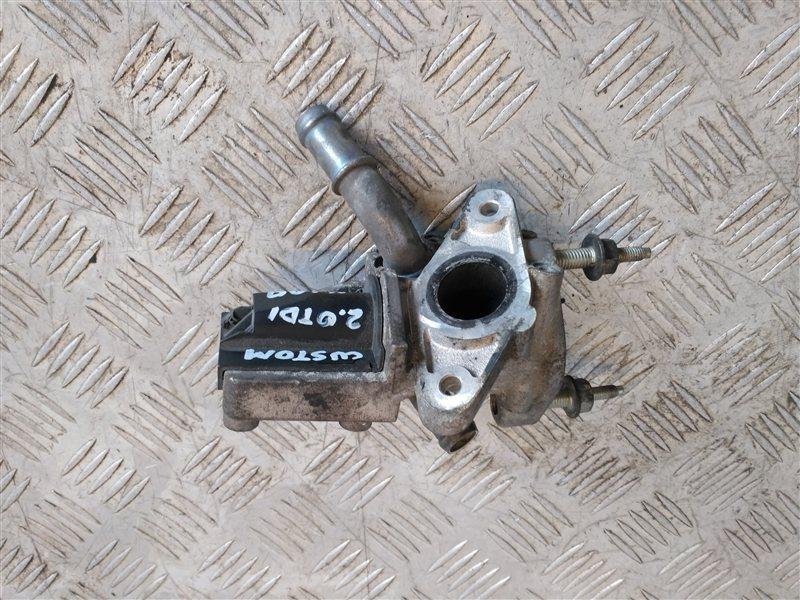 Клапан рециркуляции выхлопных газов Ford Transit/tourneo Custom I 2.2 2015 (б/у)