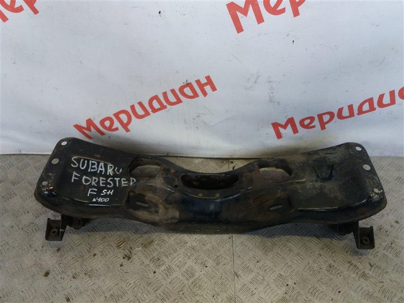 Балка подмоторная Subaru Forester S11 2005 (б/у)