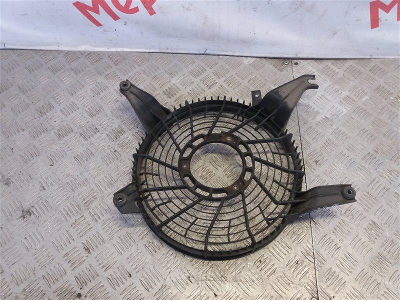 Диффузор вентилятора Mitsubishi Pajero IV 2010 (б/у)
