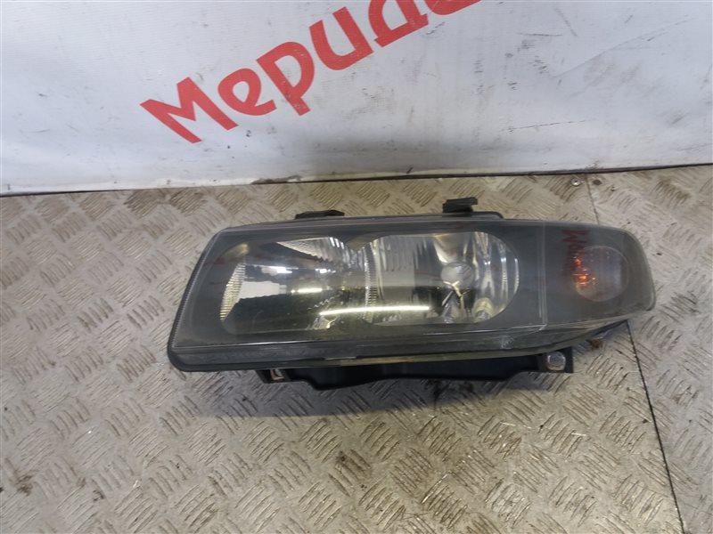 Фара левая Seat Leon 1M1 2004 (б/у)