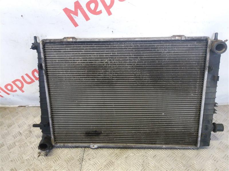 Радиатор основной Kia Sportage II 2005 (б/у)