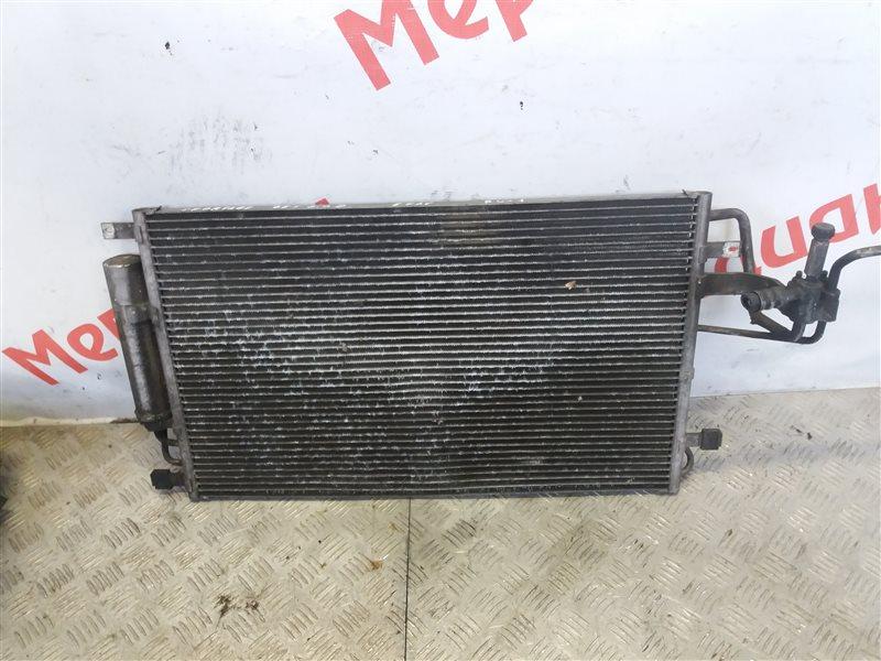 Радиатор кондиционера Kia Sportage II 2005 (б/у)