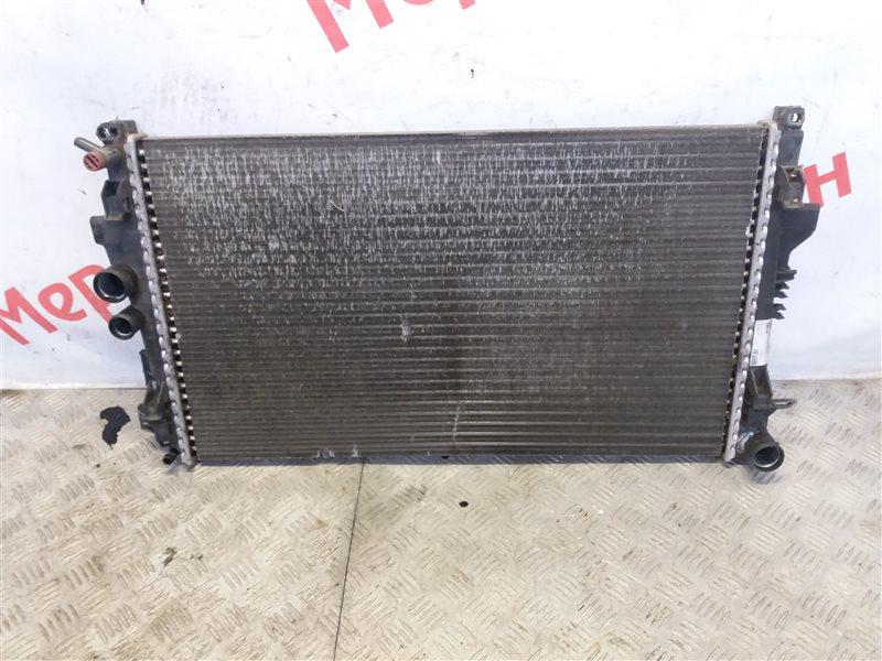 Радиатор основной Mercedes Benz Vito\viano 639 2004 (б/у)