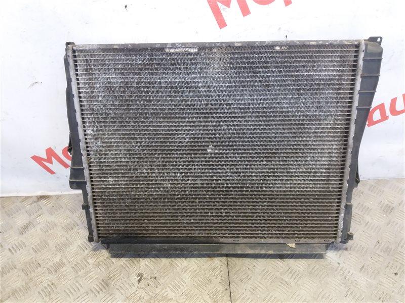 Радиатор основной Bmw 3-Series E46 2004 (б/у)