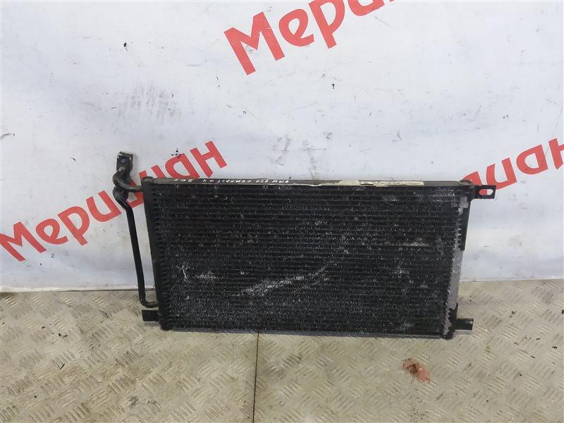Радиатор кондиционера Bmw 3-Series E46 2.0 2004 (б/у)