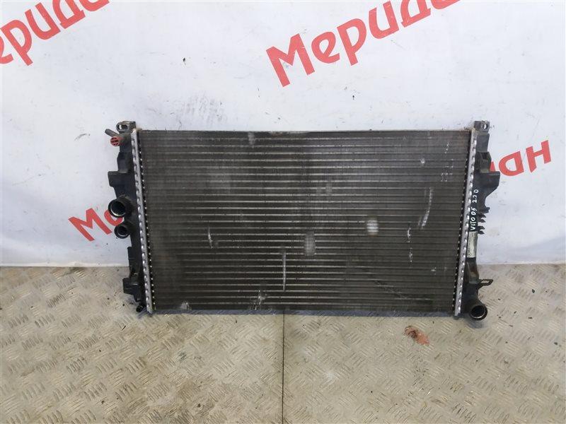 Радиатор основной Mercedes Benz Vito\viano 639 2005 (б/у)