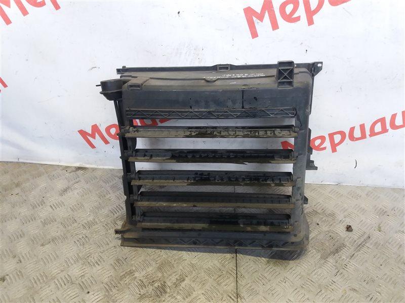 Жалюзи радиатора Bmw 3-Series E46 2.0 2004 (б/у)