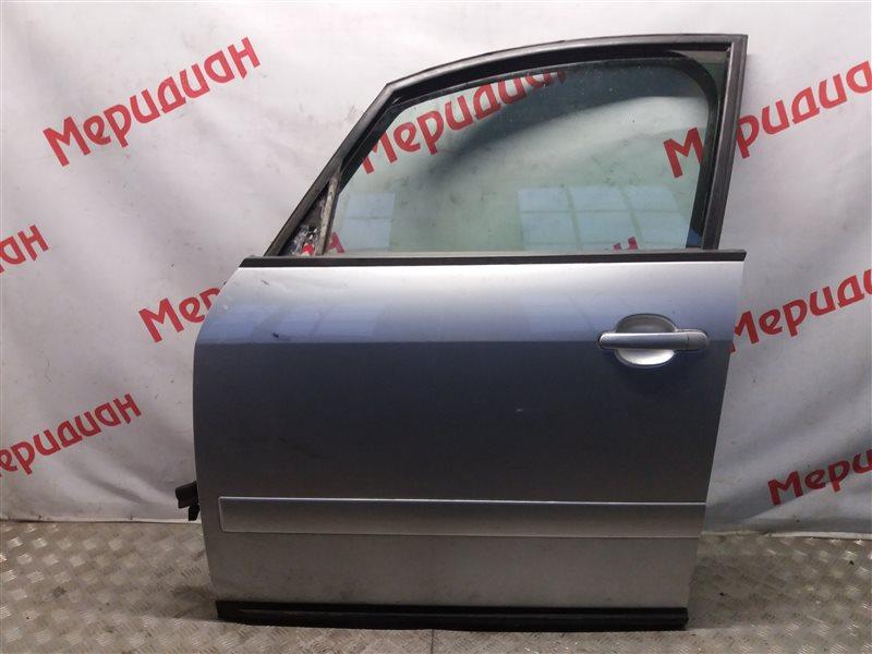 Дверь передняя левая Audi A2 8Z0 2000 (б/у)