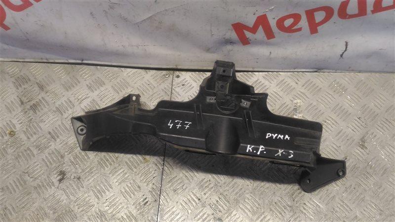 Кронштейн фары левой Bmw X3 F25 2013 (б/у)