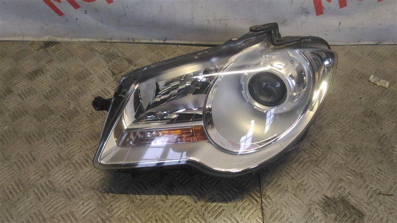 Фара левая Volkswagen Touran I 2008 (б/у)