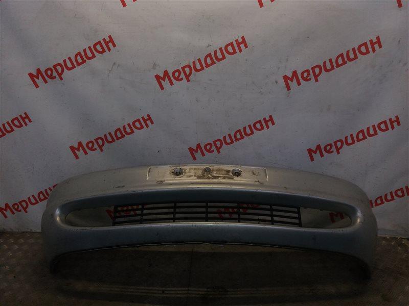 Бампер передний Ford Galaxy 1 1999 (б/у)