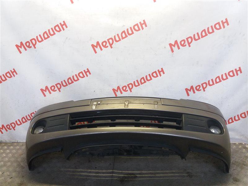Бампер передний Citroen Xsara Picasso 2006 (б/у)