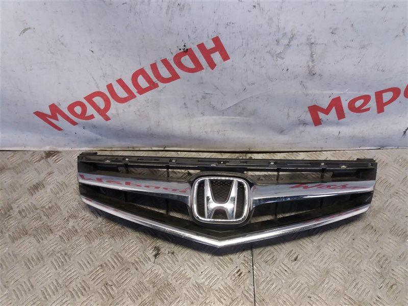 Решетка радиатора Honda Accord VII 2008 (б/у)