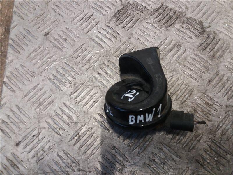 Сигнал звуковой Bmw 1-Series E81 2007 (б/у)