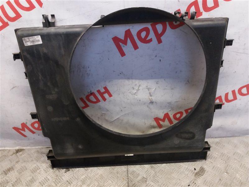 Диффузор вентилятора Mercedes Benz Vito\viano 639 2004 (б/у)