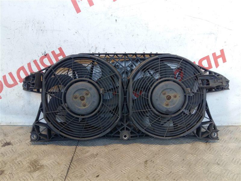 Вентилятор радиатора Mercedes Benz Vito\viano 639 2004 (б/у)
