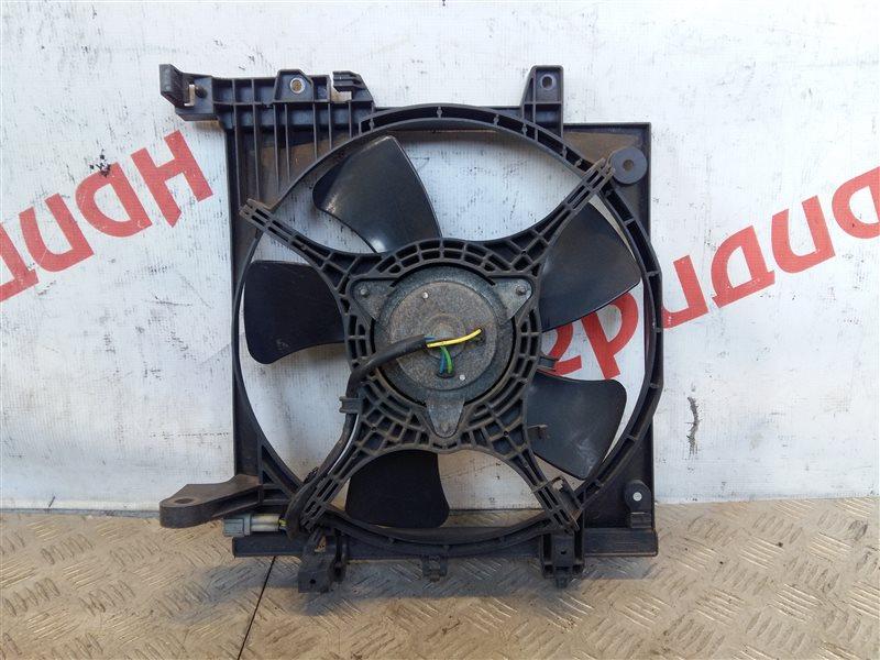 Вентилятор радиатора Subaru Legacy Outback B13 2008 (б/у)