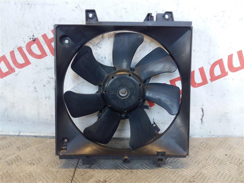 Вентилятор радиатора кондиционера Subaru Legacy Outback B13 2008 (б/у)