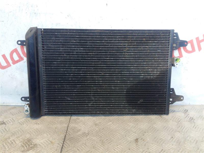 Радиатор кондиционера Volkswagen Sharan 2005 (б/у)