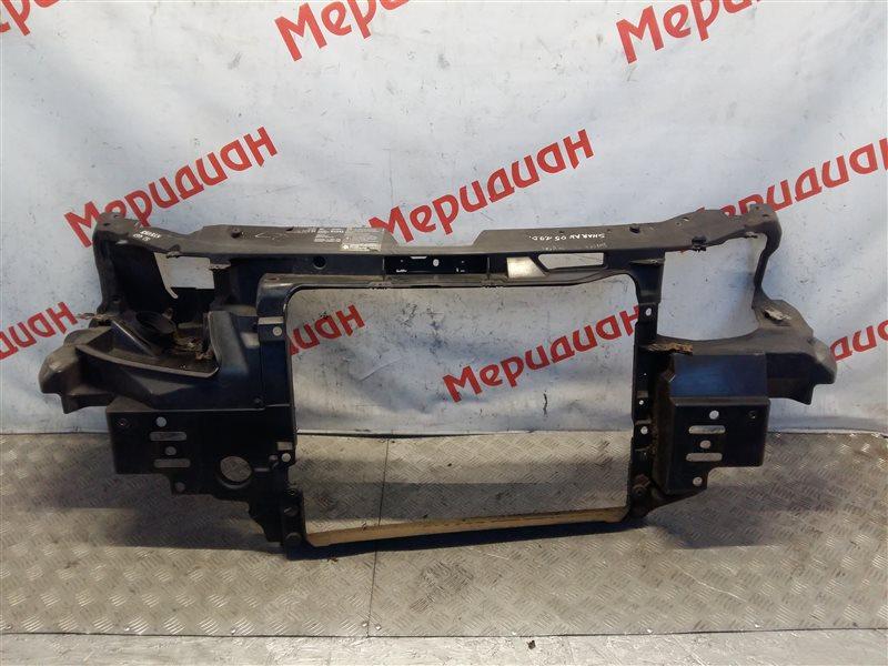 Панель передняя Volkswagen Sharan 2005 (б/у)