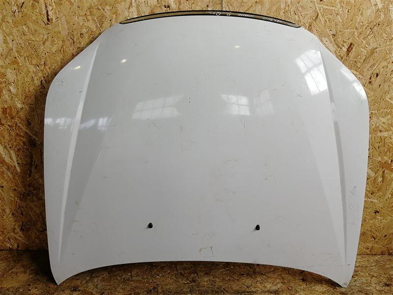 Капот Chevrolet Epica 2008 (б/у)