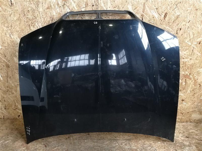 Капот Rover 45 2003 (б/у)