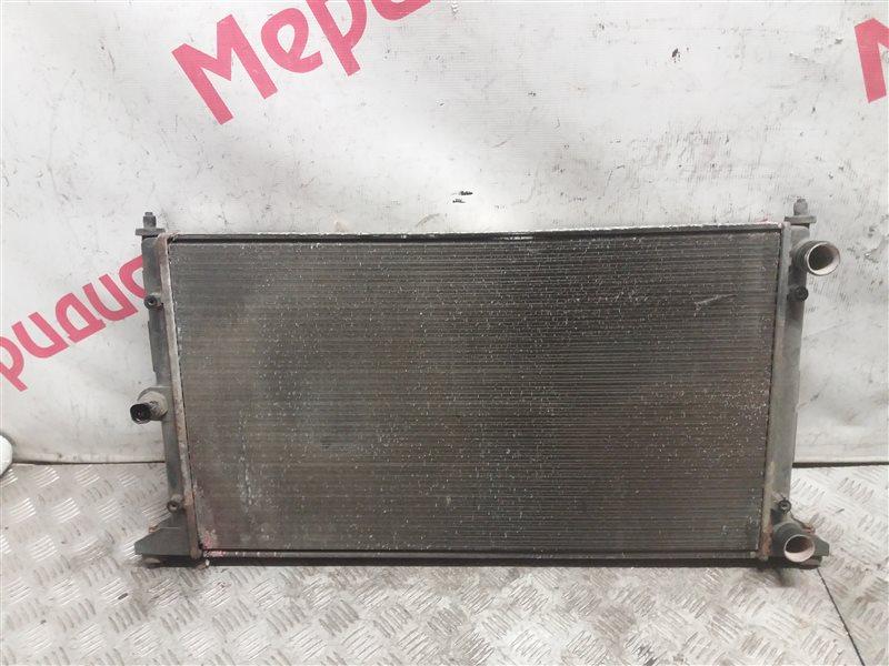 Радиатор основной Ford Galaxy 1 2001 (б/у)
