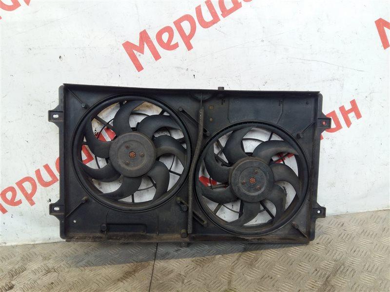 Вентилятор радиатора Ford Galaxy 1 1999 (б/у)