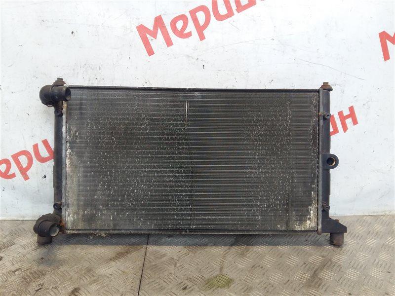Радиатор основной Ford Galaxy 1 1999 (б/у)