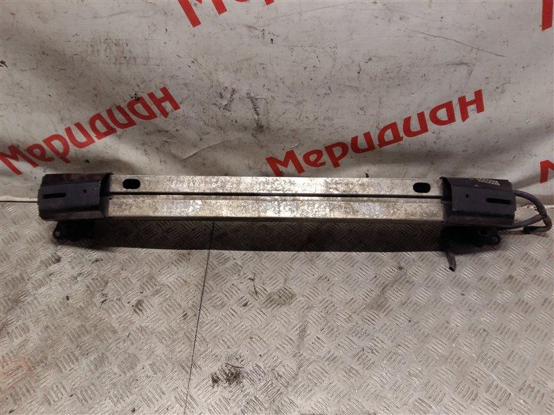 Усилитель переднего бампера Subaru Legacy Outback B13 2009 (б/у)