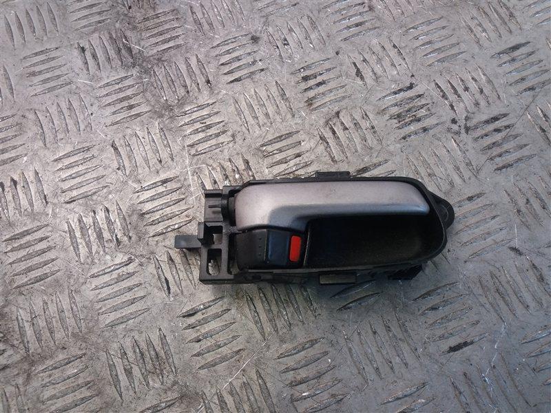 Ручка двери внутренняя правая Suzuki Grand Vitara III 2008 (б/у)