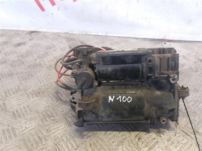 Компрессор подвески Audi A8 4E 2004 (б/у)