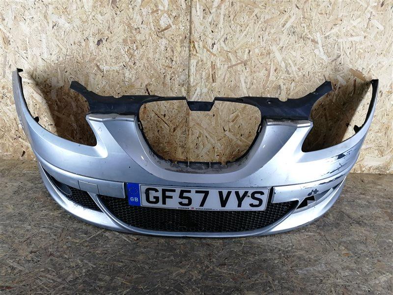 Бампер передний Seat Altea 2007 (б/у)
