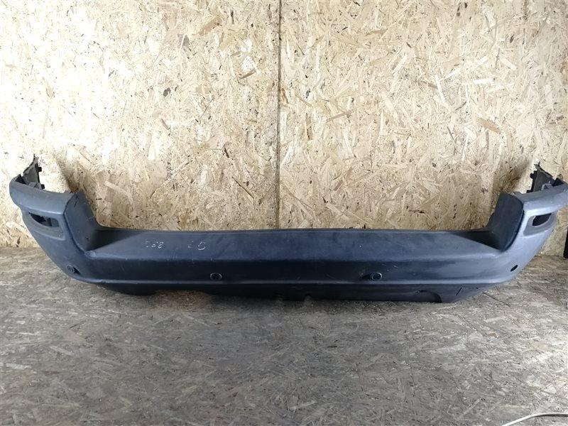 Бампер задний Volvo Xc90 2004 (б/у)