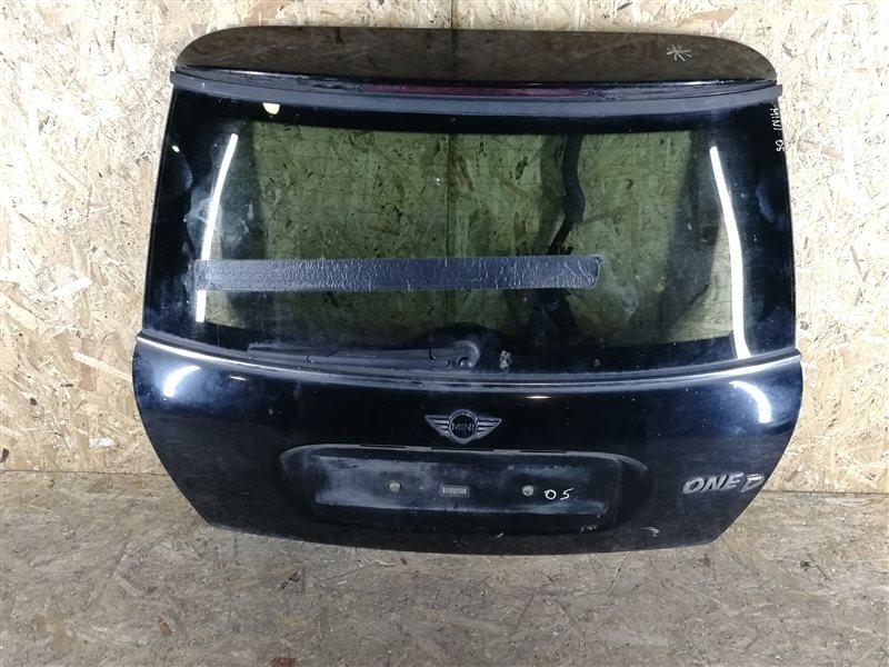 Дверь багажника Mini Cooper 2005 (б/у)