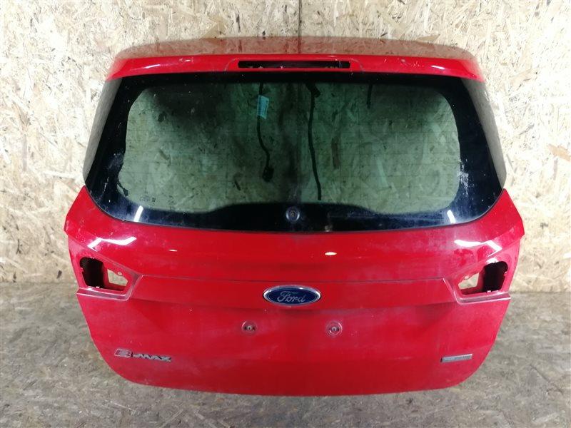 Дверь багажника Ford B-Max 2013 (б/у)